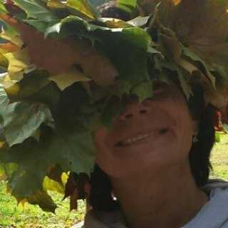 MarinaUbogova avatar