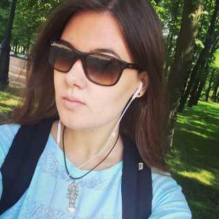 DariaTrinosova avatar