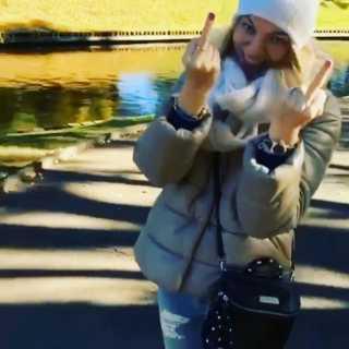 JuliaGazganova avatar