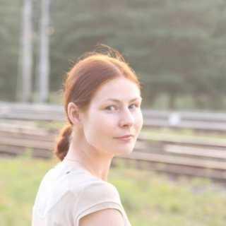 NinaChistova avatar