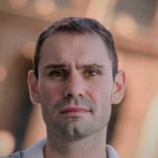 DmitryChursin avatar