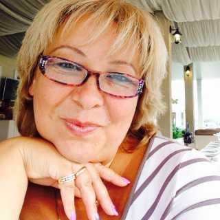 InessaBadalova avatar