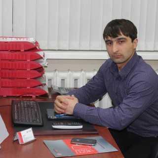 NasipMadatov avatar