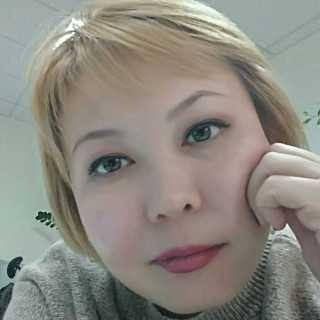 DinaIbrayeva avatar