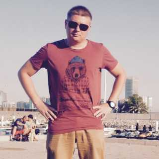 DaniilSkoblov avatar
