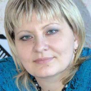 OlyaBabokova avatar