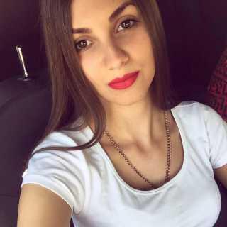 KristinaPal avatar
