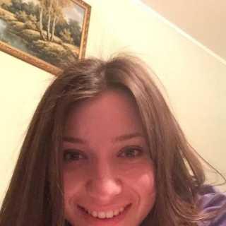 AnyPoganova avatar