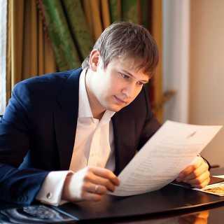 DmitryDerelyak avatar