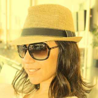 AlinaGafarova avatar