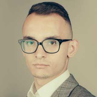 MaxymIvanov avatar