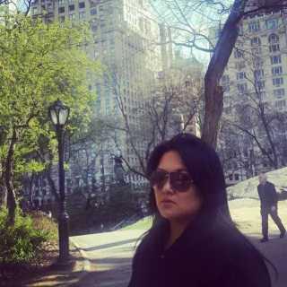 AliyaUtembayeva avatar