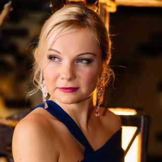 OlgaMedvedeva_21345 avatar