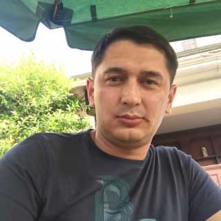 DovletBaymuradov avatar