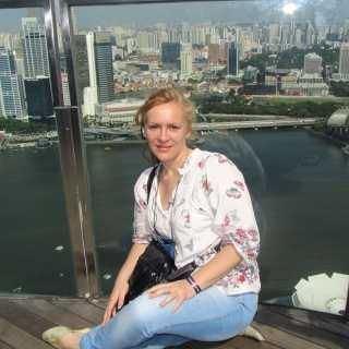 AnzhelikaNazarenko avatar