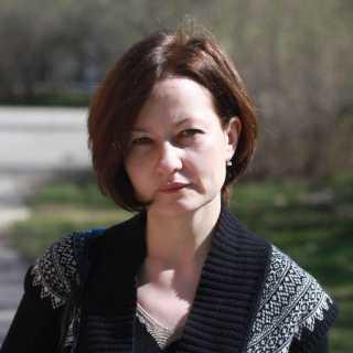 MariyaMurzina avatar