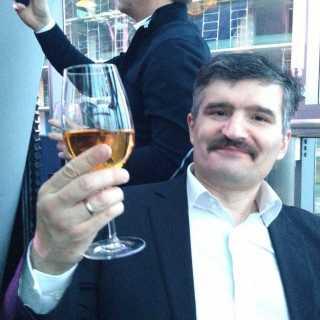 VasilySavinov avatar