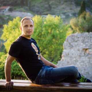 YeliseyMoroz avatar