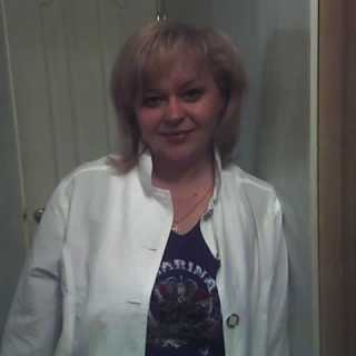 IrinaOreshkina avatar