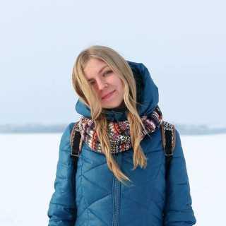 EvelinaMuraviova avatar