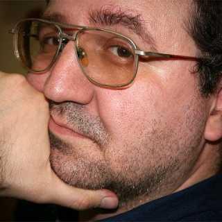 NikolaiBalykov avatar