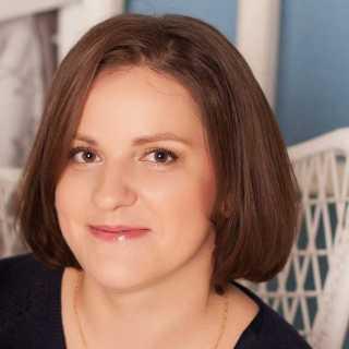 SvetlanaLitvinova avatar
