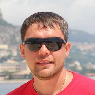 SergeiBrinzei avatar