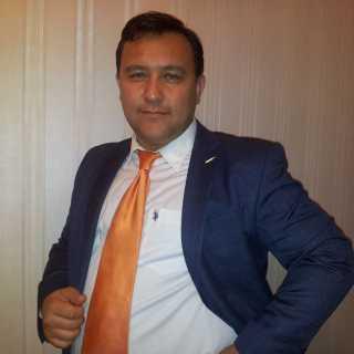 RavshanTashmetov avatar