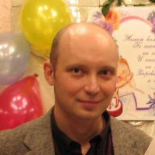 StanislavNovozhilov avatar