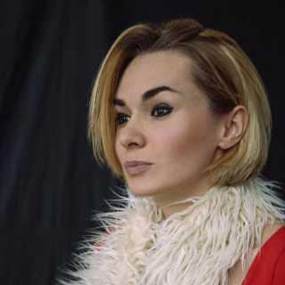 AnnaBashtovaya avatar