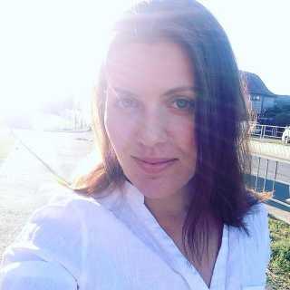 MariyaZerschikova avatar