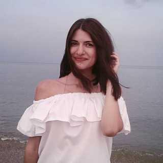 StasyaKryshnevskaya avatar