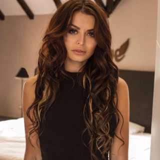 DariaZheleznova avatar