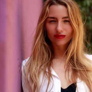 Masha-MariaChernova avatar