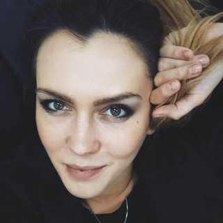 MariaGoldfish avatar