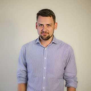 SlavaStrohyi avatar