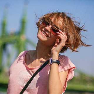 KatyaOsaulenko avatar
