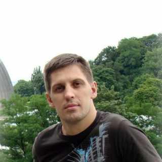SergeyOstashkin avatar
