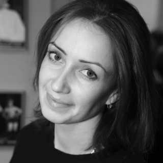 YuliaAntipova avatar