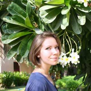 OksanaFalina avatar