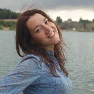 SvetlanaPrudyakova avatar