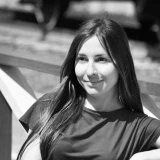 GalyaAitkarimova avatar