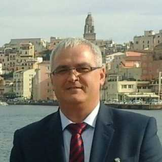 AndreyBondarec avatar