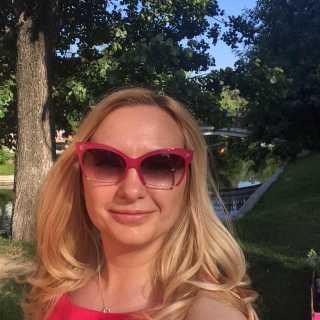 KateMaximova avatar