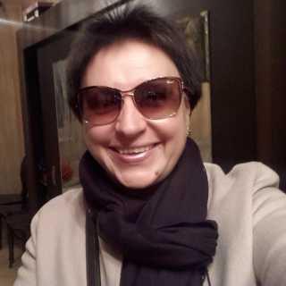 LarisaKarapaeva avatar