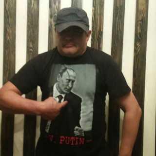 BaurIgibayev avatar