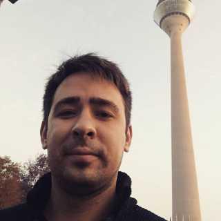 BogdanKokhan avatar
