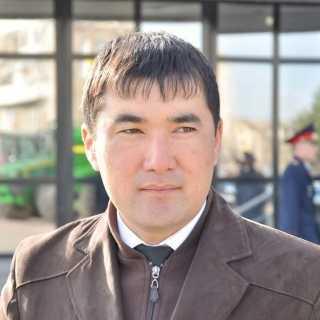 ShahmanovBahtiyar avatar