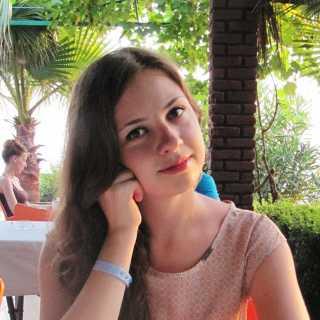 AnastasiaNasonova avatar