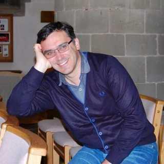 AndriyKarpinets avatar
